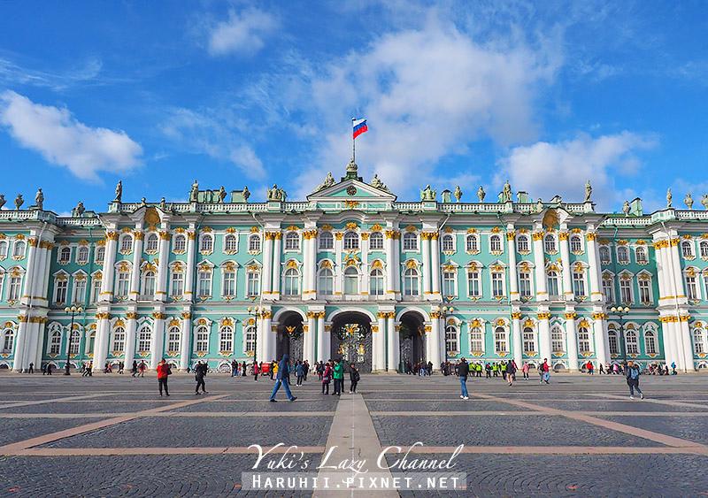 聖彼得堡冬宮Winter Palace 埃爾米塔日博物館1.jpg