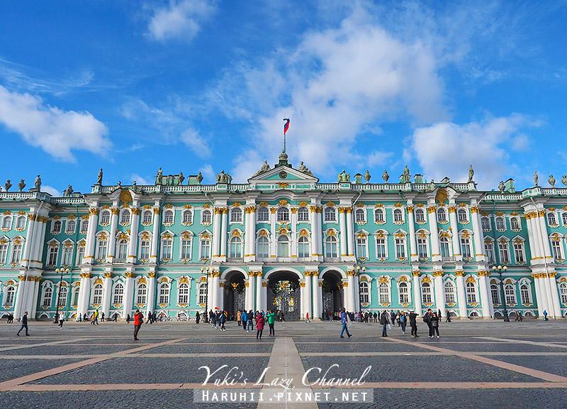 聖彼得堡冬宮Winter Palace 埃爾米塔日博物館.jpg