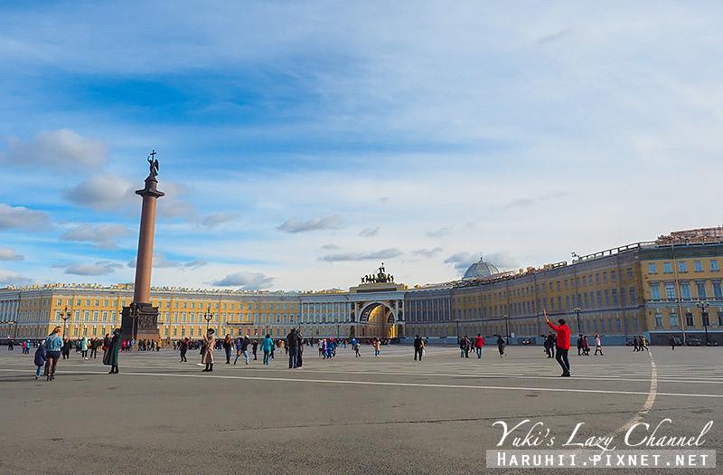 聖彼得堡冬宮Winter Palace 埃爾米塔日博物館5.jpg