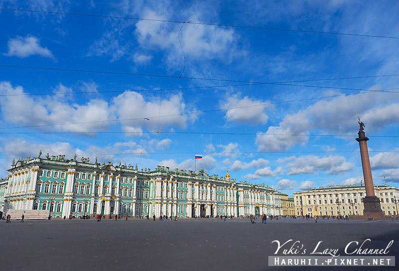 聖彼得堡冬宮Winter Palace 埃爾米塔日博物館4.jpg