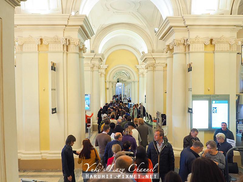 聖彼得堡冬宮Winter Palace 埃爾米塔日博物館10.jpg