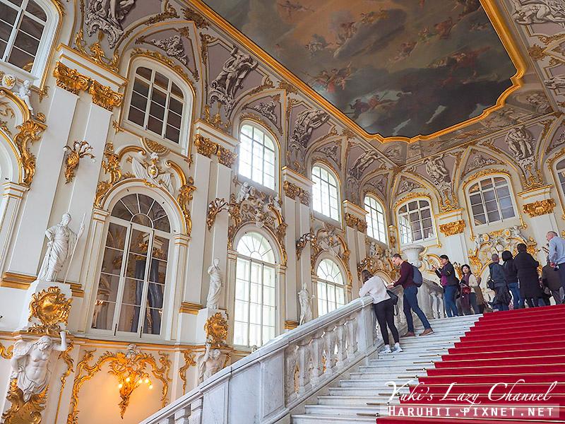 聖彼得堡冬宮Winter Palace 埃爾米塔日博物館14.jpg