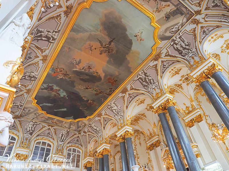 聖彼得堡冬宮Winter Palace 埃爾米塔日博物館15.jpg