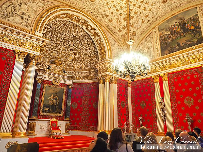 聖彼得堡冬宮Winter Palace 埃爾米塔日博物館17.jpg
