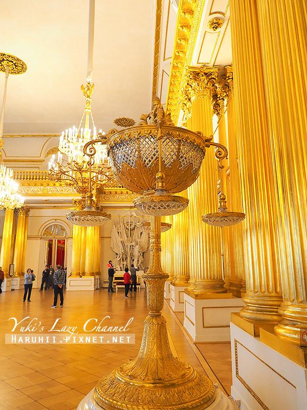 聖彼得堡冬宮Winter Palace 埃爾米塔日博物館19.jpg