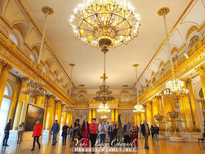 聖彼得堡冬宮Winter Palace 埃爾米塔日博物館18.jpg