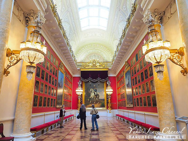 聖彼得堡冬宮Winter Palace 埃爾米塔日博物館20.jpg