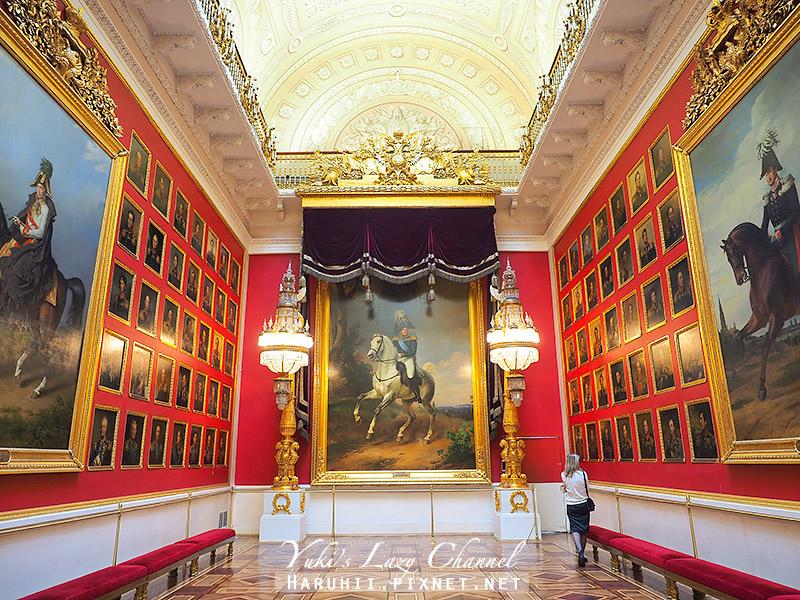 聖彼得堡冬宮Winter Palace 埃爾米塔日博物館21.jpg