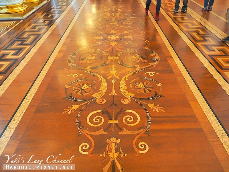 聖彼得堡冬宮Winter Palace 埃爾米塔日博物館22.jpg