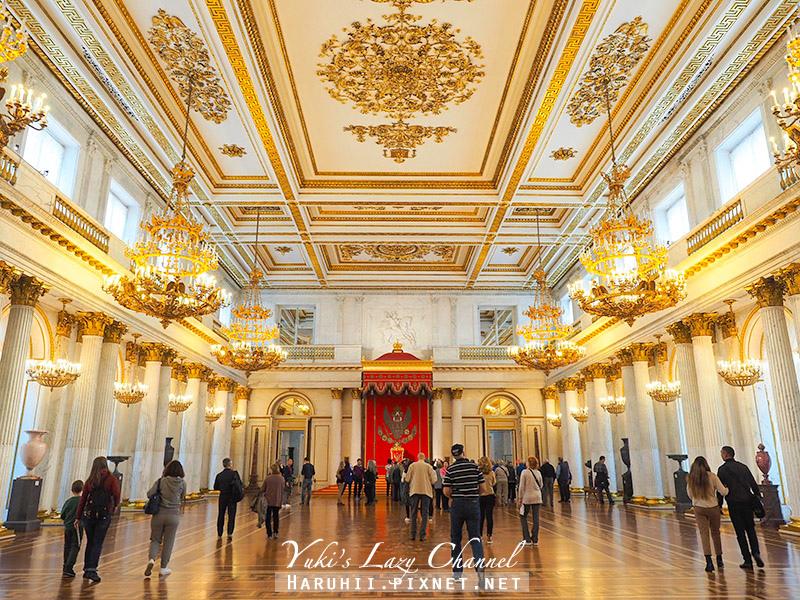 聖彼得堡冬宮Winter Palace 埃爾米塔日博物館23.jpg