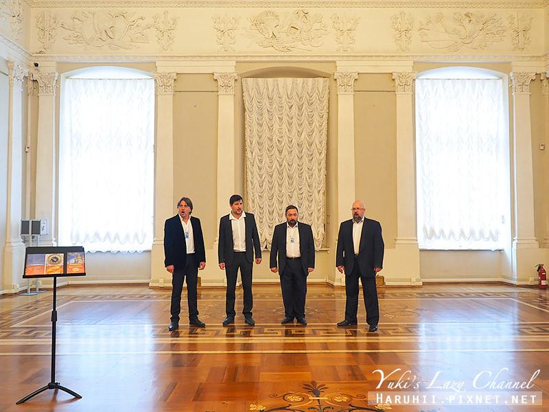 聖彼得堡冬宮Winter Palace 埃爾米塔日博物館24.jpg