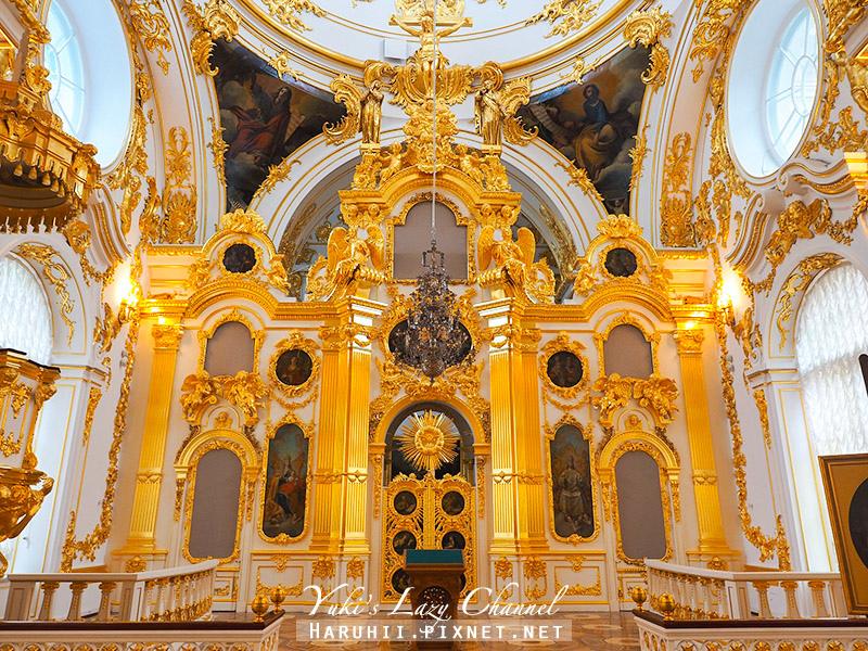 聖彼得堡冬宮Winter Palace 埃爾米塔日博物館26.jpg