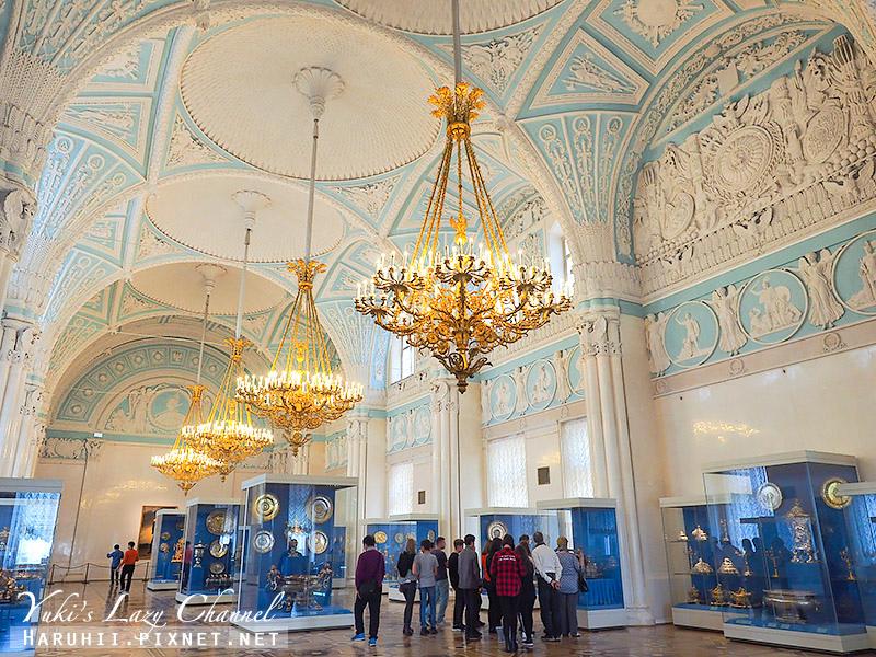 聖彼得堡冬宮Winter Palace 埃爾米塔日博物館28.jpg