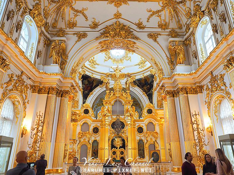 聖彼得堡冬宮Winter Palace 埃爾米塔日博物館27.jpg