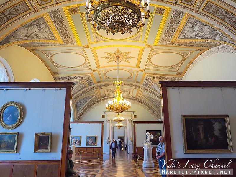 聖彼得堡冬宮Winter Palace 埃爾米塔日博物館29.jpg