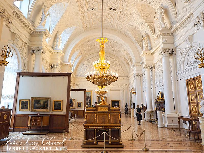 聖彼得堡冬宮Winter Palace 埃爾米塔日博物館31.jpg