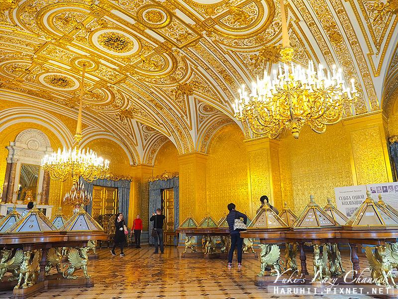 聖彼得堡冬宮Winter Palace 埃爾米塔日博物館32.jpg