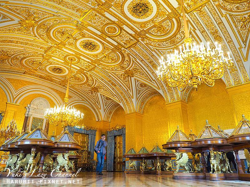 聖彼得堡冬宮Winter Palace 埃爾米塔日博物館33.jpg