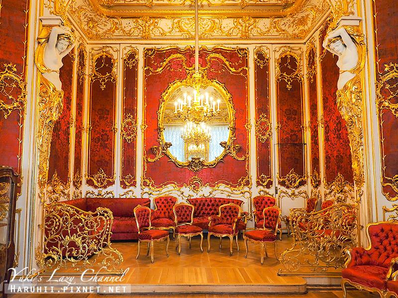 聖彼得堡冬宮Winter Palace 埃爾米塔日博物館34.jpg