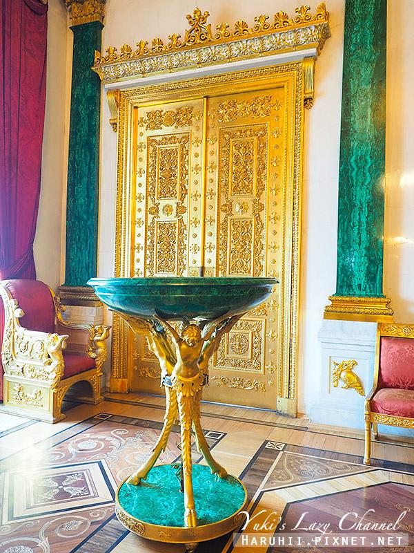 聖彼得堡冬宮Winter Palace 埃爾米塔日博物館36.jpg