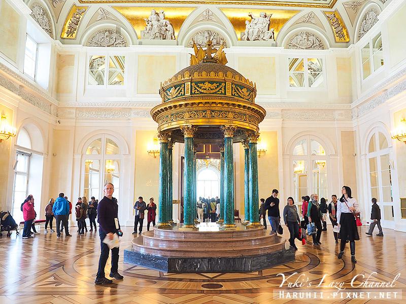 聖彼得堡冬宮Winter Palace 埃爾米塔日博物館39.jpg