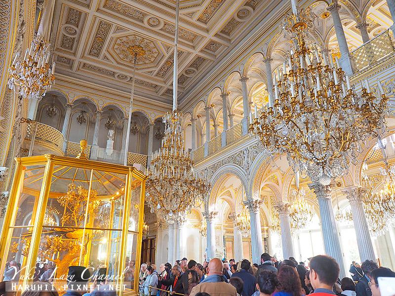 聖彼得堡冬宮Winter Palace 埃爾米塔日博物館40.jpg