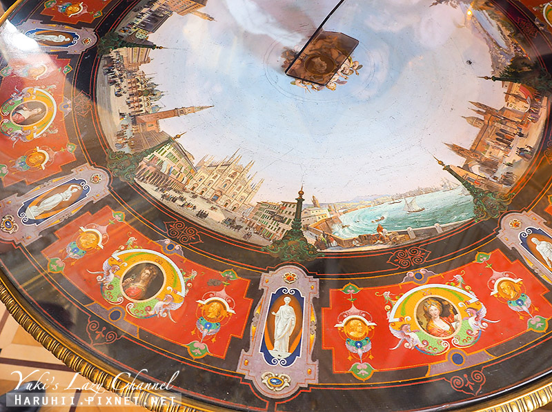 聖彼得堡冬宮Winter Palace 埃爾米塔日博物館42.jpg