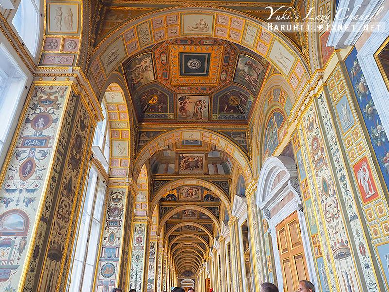 聖彼得堡冬宮Winter Palace 埃爾米塔日博物館46.jpg