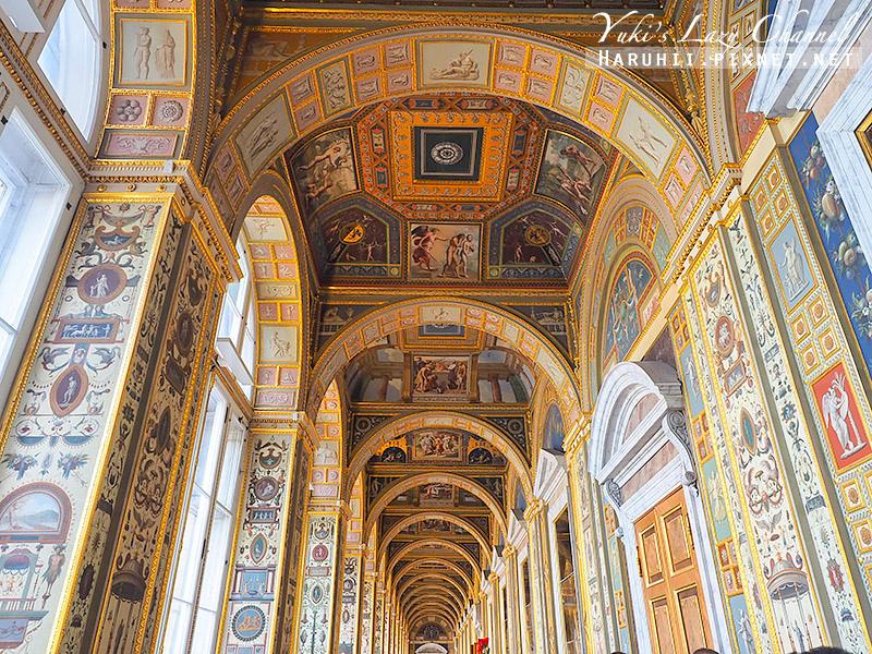 聖彼得堡冬宮Winter Palace 埃爾米塔日博物館48.jpg