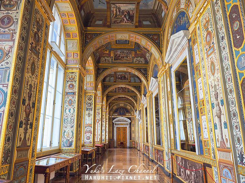 聖彼得堡冬宮Winter Palace 埃爾米塔日博物館50.jpg