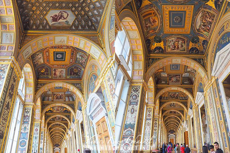 聖彼得堡冬宮Winter Palace 埃爾米塔日博物館49.jpg
