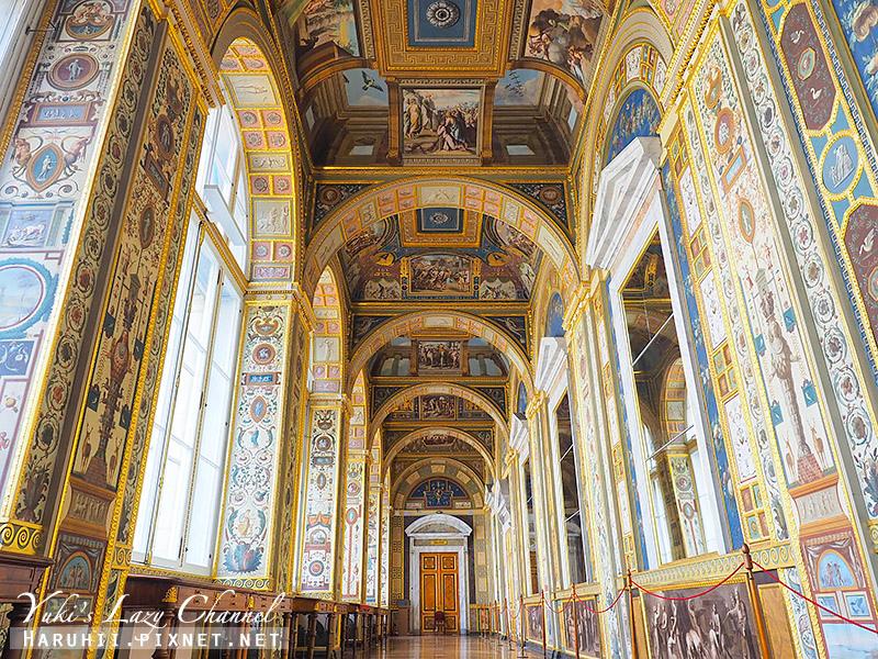 聖彼得堡冬宮Winter Palace 埃爾米塔日博物館51.jpg