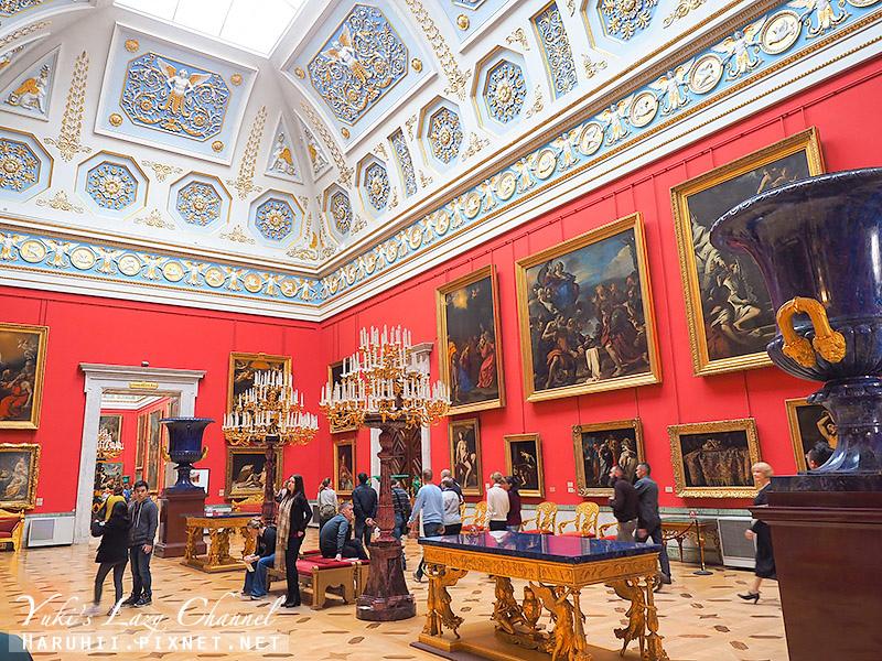 聖彼得堡冬宮Winter Palace 埃爾米塔日博物館52.jpg
