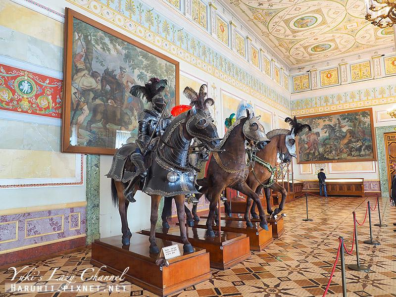 聖彼得堡冬宮Winter Palace 埃爾米塔日博物館53.jpg