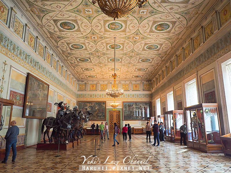 聖彼得堡冬宮Winter Palace 埃爾米塔日博物館54.jpg