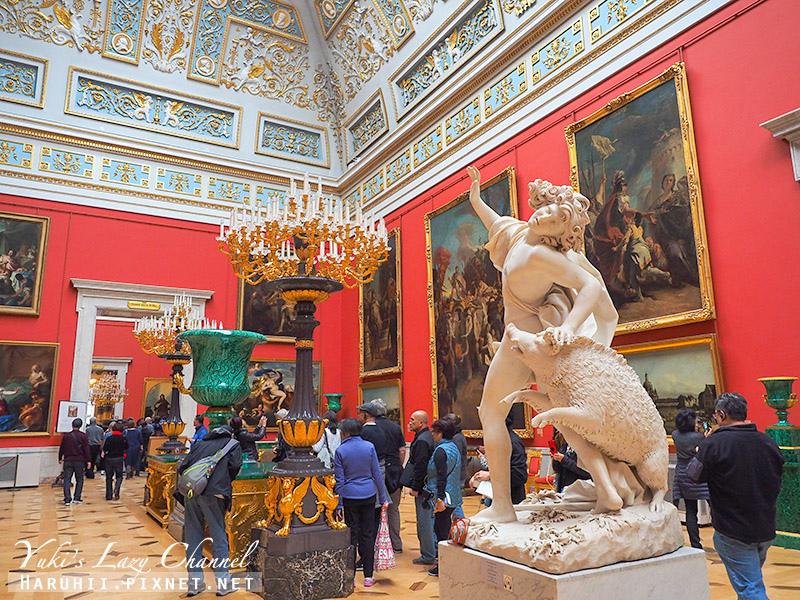 聖彼得堡冬宮Winter Palace 埃爾米塔日博物館55.jpg
