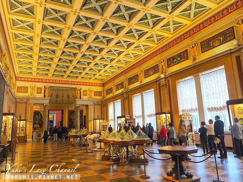 聖彼得堡冬宮Winter Palace 埃爾米塔日博物館56.jpg