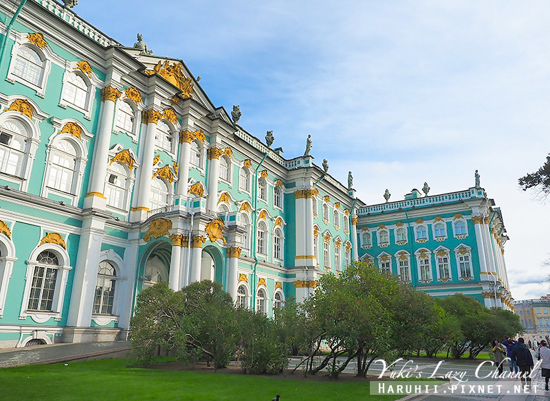 聖彼得堡冬宮Winter Palace 埃爾米塔日博物館62.jpg
