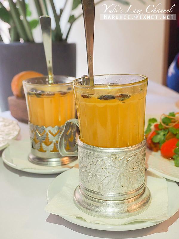 聖彼得堡美食Severyanin Северянин13.jpg