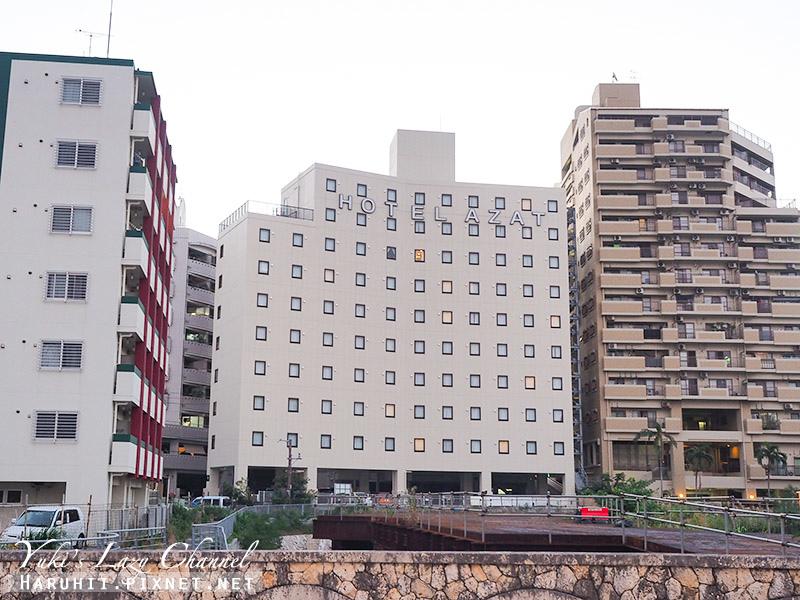 Hotel Azat Naha那霸阿扎特飯店21.jpg