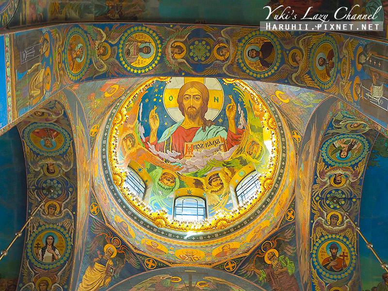聖彼得堡喋血大教堂(滴血救世主教堂)13.jpg