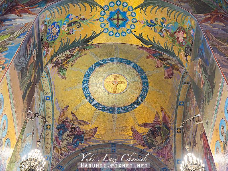 聖彼得堡喋血大教堂(滴血救世主教堂)14.jpg