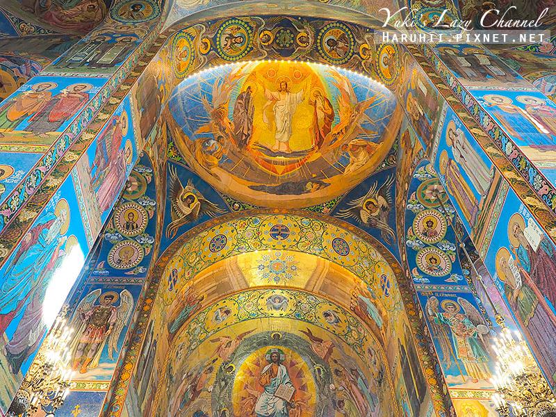 聖彼得堡喋血大教堂(滴血救世主教堂)16.jpg