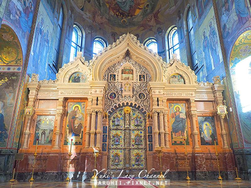 聖彼得堡喋血大教堂(滴血救世主教堂)18.jpg