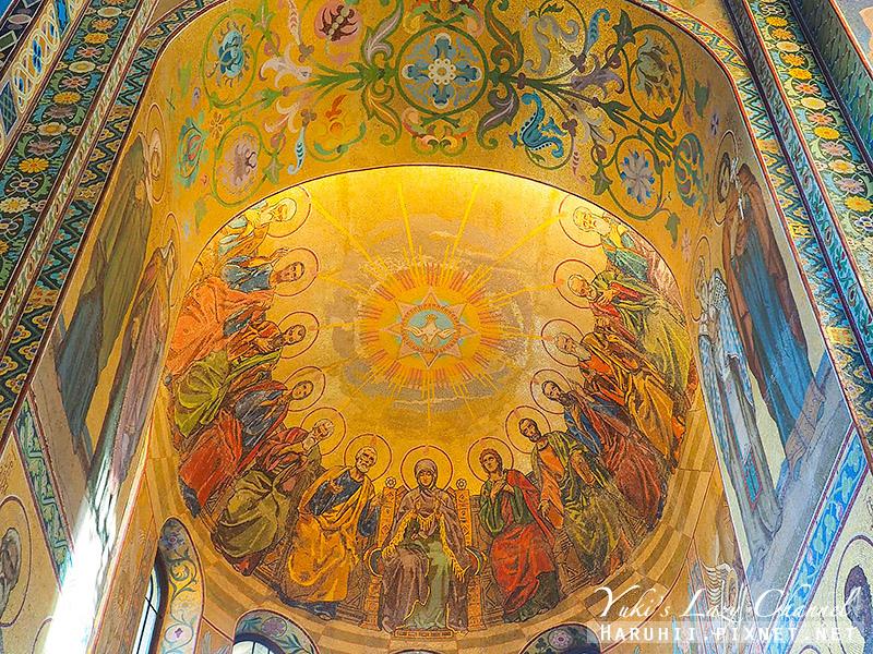 聖彼得堡喋血大教堂(滴血救世主教堂)19.jpg