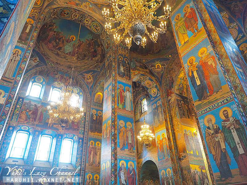 聖彼得堡喋血大教堂(滴血救世主教堂)20.jpg