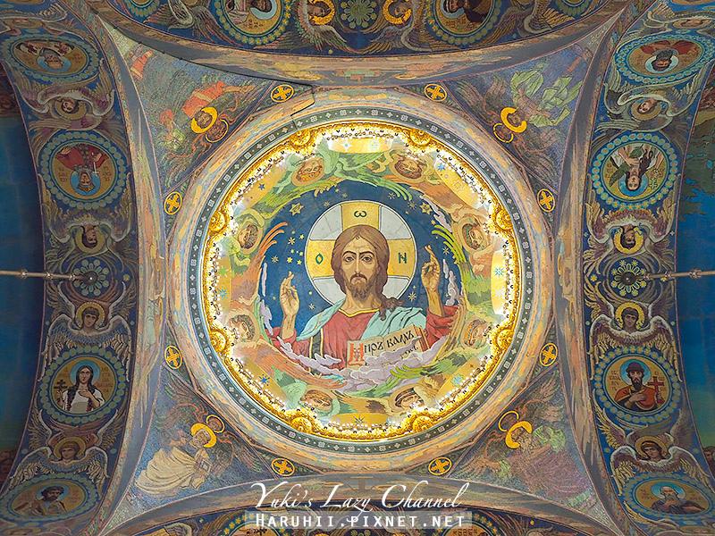聖彼得堡喋血大教堂(滴血救世主教堂)23.jpg