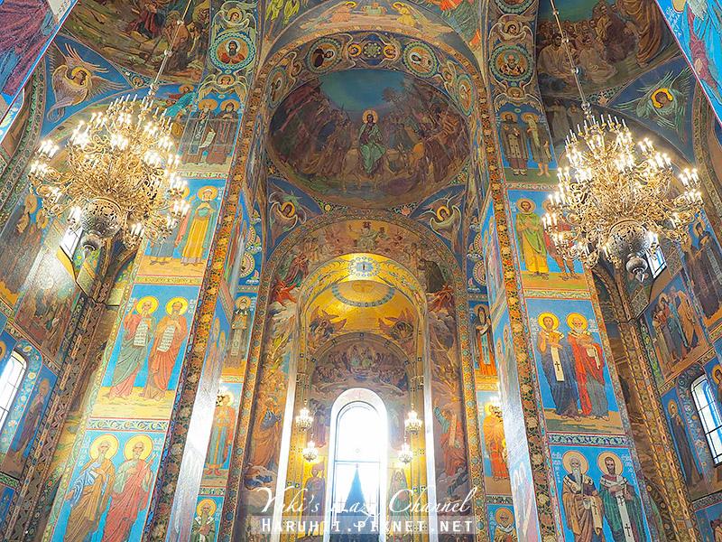 聖彼得堡喋血大教堂(滴血救世主教堂)24.jpg