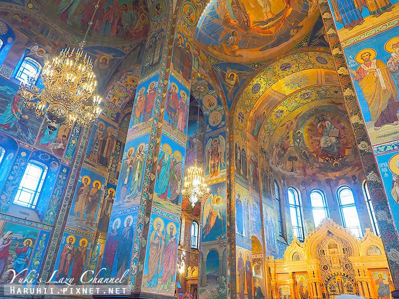 聖彼得堡喋血大教堂(滴血救世主教堂)25.jpg