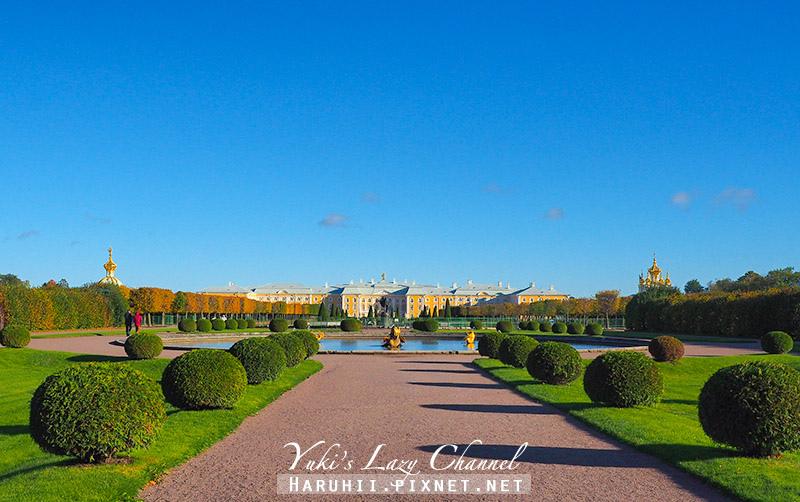 聖彼得堡夏宮 彼得霍夫宮5.jpg